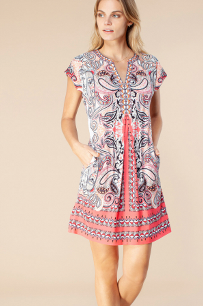 Jersey Women's Dress