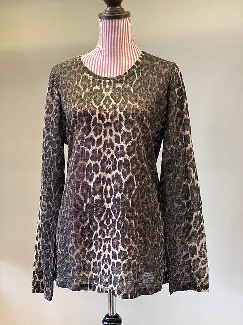 Ivy Jane Leopard Top