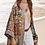 Thumbnail: Johnny Was Silk Kimono
