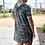 Thumbnail: Camo Hooded Dress
