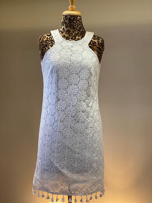 Jade Lace Dress
