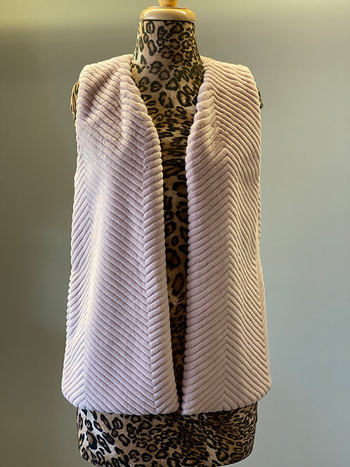 Light Pink Vest