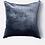 Thumbnail: Velvet Silk Pillow with Tassels JW