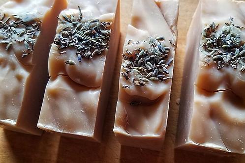 Lavender & Vanilla ~ Handmade Soap