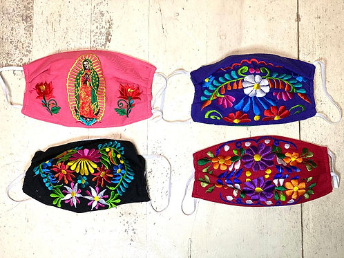 Embroidery Masks MMB4