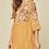 Thumbnail: Marigold Babydoll Dress