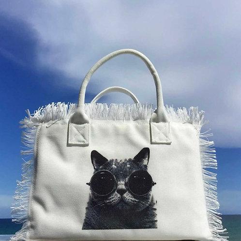 Cat Sun ~ Handbag