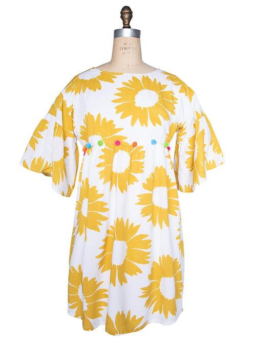 Ivy Jane Sunflower Dress