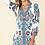 Thumbnail: Hale Sky Floral Dress