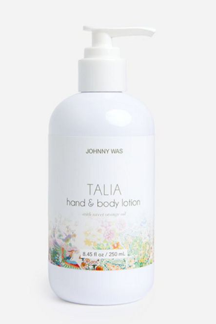 Johnny Was Hand & Body Lotion