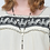 Thumbnail: Ivy Jane Top with Pockets Black Trim