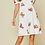 Thumbnail: White Embroidery Dress