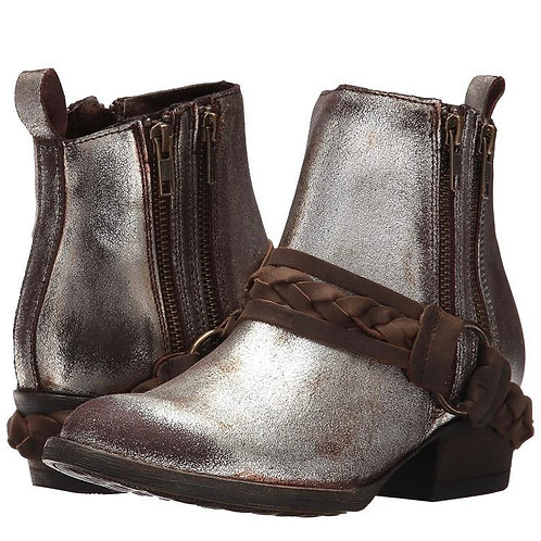 Volatile Boot Pewter