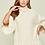 Thumbnail: Ivory Ruffle Sweater