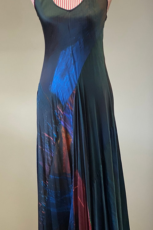 Johnny Was ~ Biya Silk Maxi