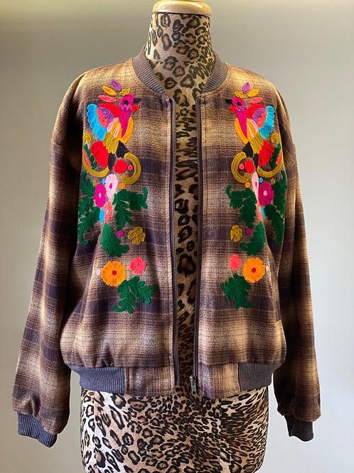 Ivy Jane Jacket