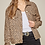 Thumbnail: Leopard printed utility jacket