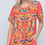 Thumbnail: Ivy Jane Coral Embroidery Top