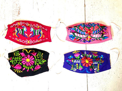 Embroidery Masks MMB3