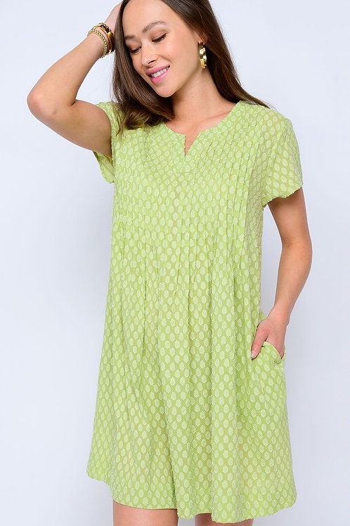 Garden Sea Dress