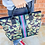 Thumbnail: Camo with Pink Stripe Tote
