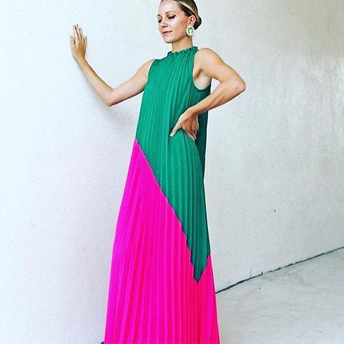 Z Maxi Dress