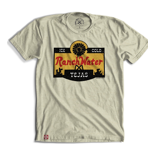 Ranch Water T~Shirt