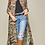 Thumbnail: Camo Embroidery Duster
