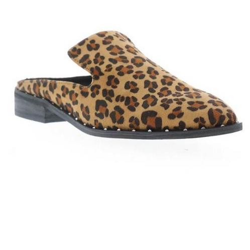 Leopard Mule By Volatile