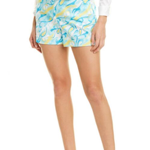 Printed Shorts Tyler Boe