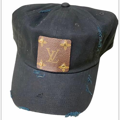 Black Cap - Repurposed