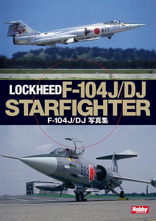 F-104J/DJ 写真集