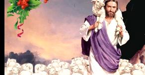This Christmas, Trust Jesus to Care