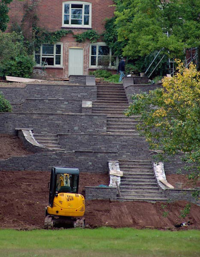 silverbirch developments leeds landscapi