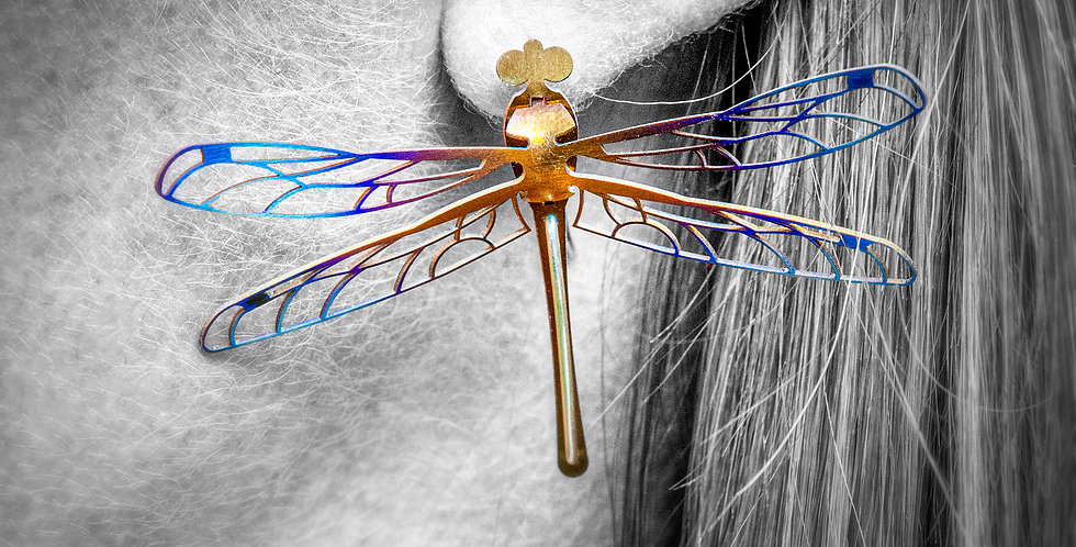 Dragonfly Drops