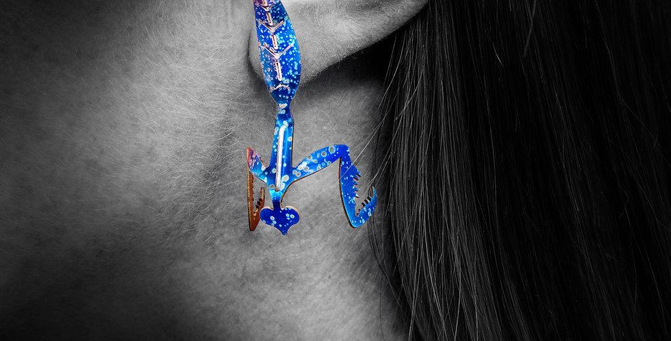 Mantis Studs