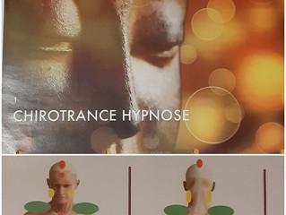 """Chirotrance Hypnose"", ipnosi non verbale"
