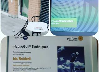 Ipnosi e Golf