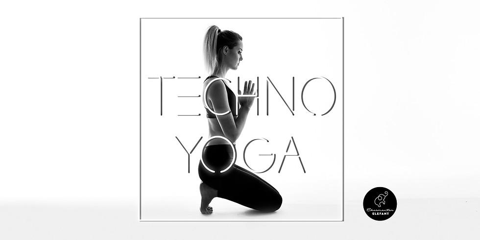 Techno Yoga Linz
