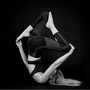 Techno Yoga