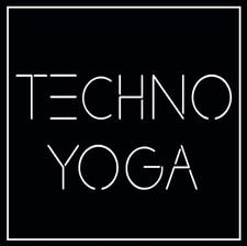 Techno Yoga Logo
