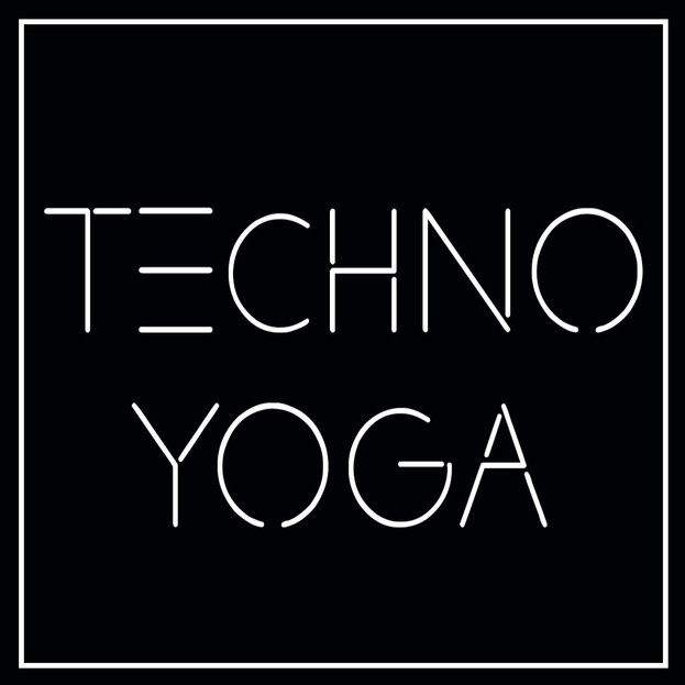 Techno Yoga Logo