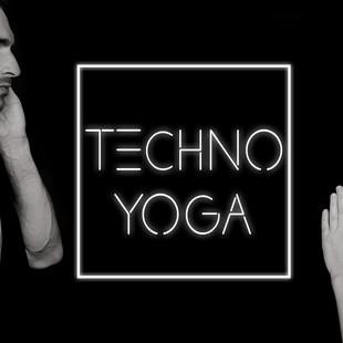 Techno Yoga Event