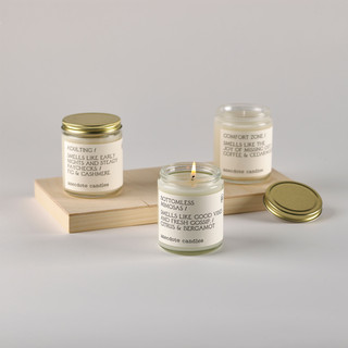 Anecdote Candles - Public Relations