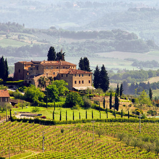 La Chiusa Tuscany and Cook In Tuscany - Public Relations