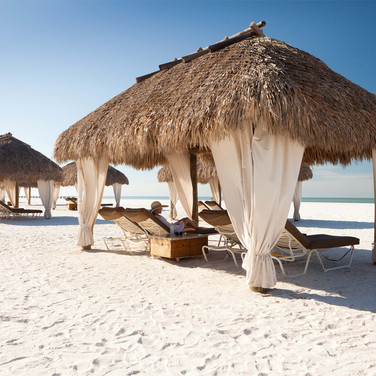 JW Marriott Marco Island Website
