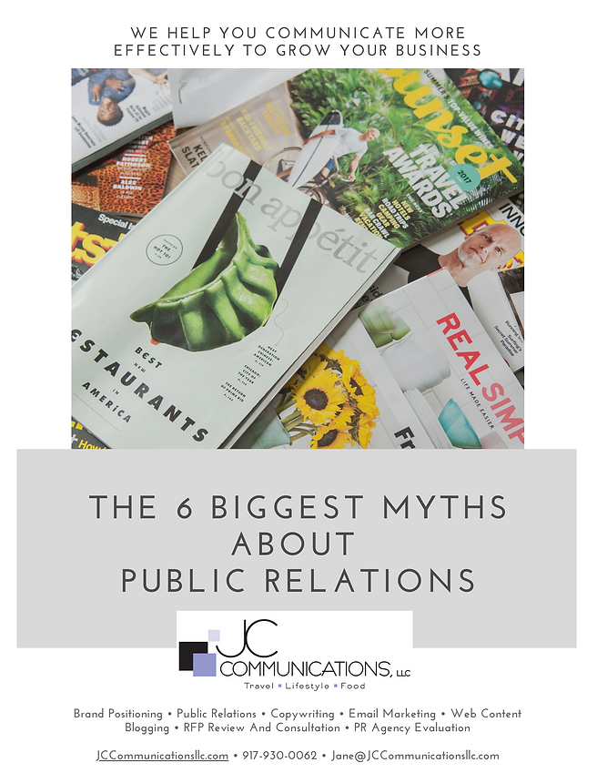 Cover Page Image - The 6 Biggest Myths A