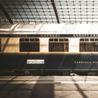 Railbookers - Public Relations