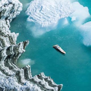 OceanScape Yachts - Public Relations