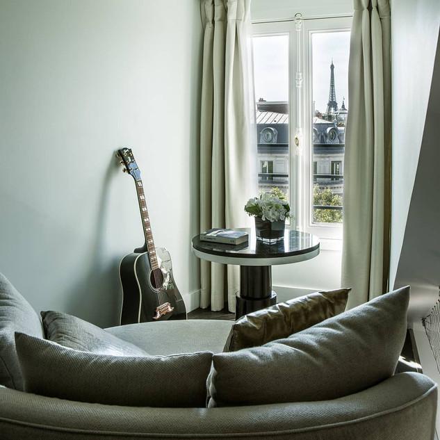 Gibson by love chair.jpg